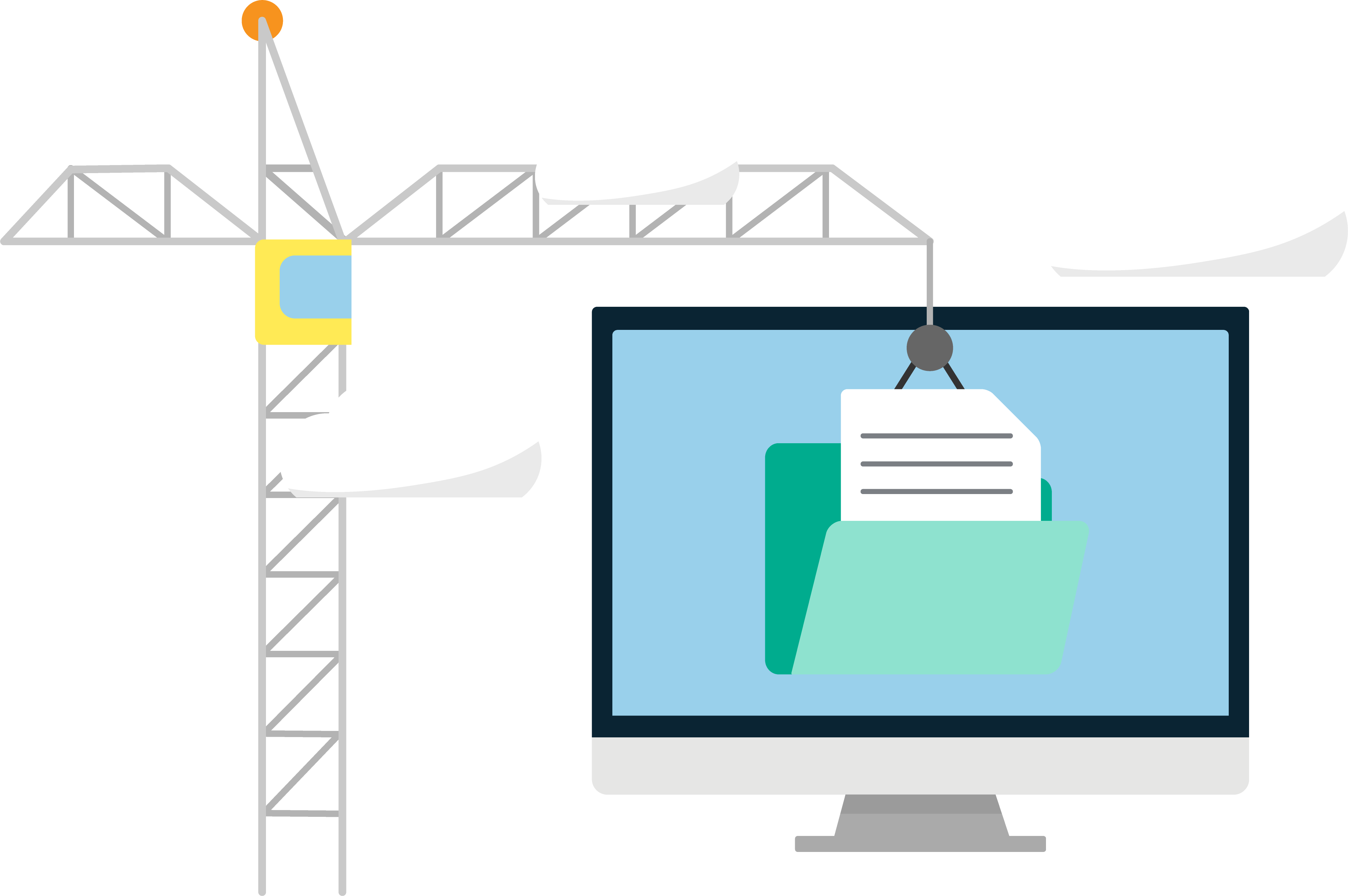 Easily Manage Complex Development Projects